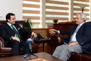 Filistin Erdoğan'ı bekliyor