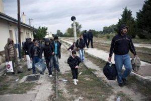 Türkiye, Batı Avrupa'ya mülteci ihraç ediyor