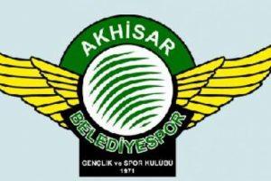 Akhisar Belediyespor'da hedef 3 puan