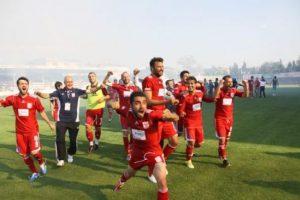 Balıkesirspor'da şampiyonluk turu için her şey hazır