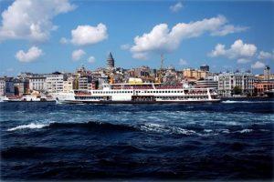 İstanbul depremi için bono sattılar!
