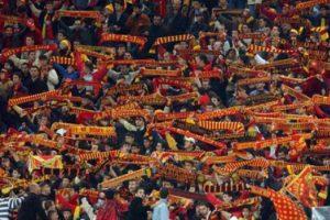 G.Saray-Sivasspor maçı biletleri tükendi!