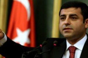 Öcalan muhatap alınıyorsa sebebi CHP'dir