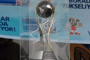 U20 Dünya Kupası bu kez G.Antep'te
