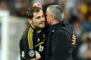 Casillas suskunluğunu bozdu!