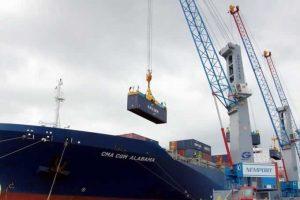 Akdeniz'den büyük ihracat hamlesi!