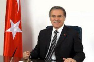 Mehmet Ali Şahin'den 1 Mayıs yorumu