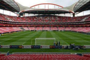 Benfica'da büyük şok