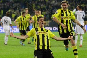 Dortmund'u finale THY taşıyacak!
