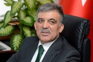 Cumhurbaşkanı Gül İstanbul'da