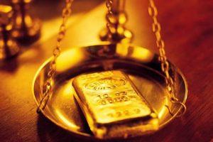 Türkiye'de altın ithalatı zirve yaptı