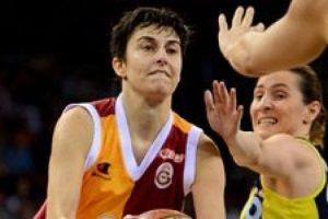 Dev derbide avantaj Fenerbahçe'de