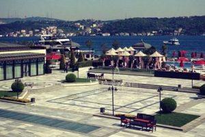 Justin Bieber 38 milyona İstanbul'u böyle paylaştı