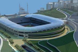 İnönü Stadı için 6 firmadan teklif