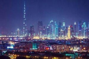 Dubai, bir kıvılcımla yanabilir!