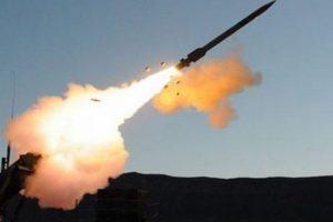 Gazze'den İsrail'e roket