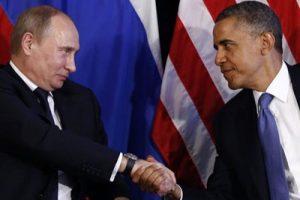Putin'den Obama'ya savunma sistemi eleştirisi