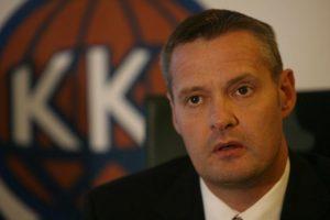FIBA Başkanı Rafnsson hayatını kaybetti