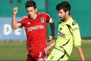 Beşiktaş'tan Antalyaspor'a gidiyor