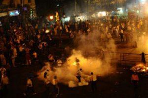 ABD, Kahire'deki şiddet olaylarını kınadı