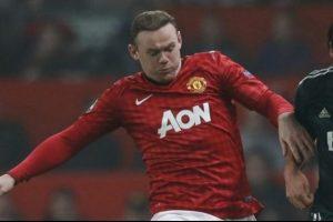 Rooney için yüksekten uçtular!