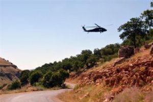 Tunceli'de kaçırılan taksi şoförü ölü bulundu