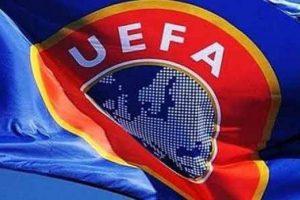 UEFA'dan bir darbe daha
