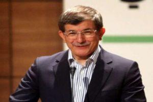 Davutoğlu Bakü'de
