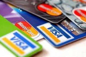 AB'den kredi kartı ücretlerine sınır