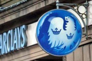 Barclays ve 4 işlemcisine ceza