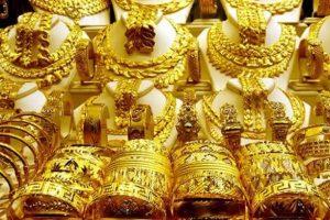 Altın sakinliğini koruyor