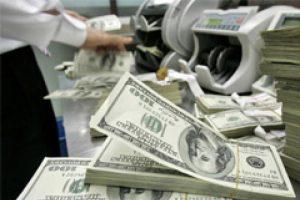 Özel sektörün dış borcu 3.5 milyar dolar arttı