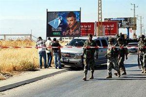 Hizbullah konvoyuna saldırı