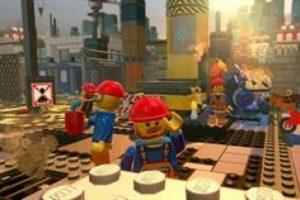 Lego'lar geliyor