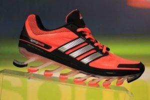 Adidas'tan çılgın model