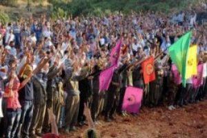 Bakanlık PKK mezarlığı için düğmeye bastı