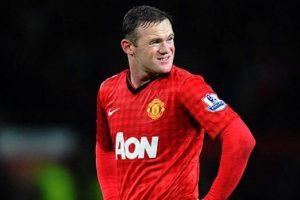 Rooney ile ipler kopuyor!