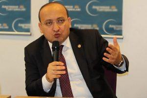 Akdoğan'dan BDP'ye önemli çağrı