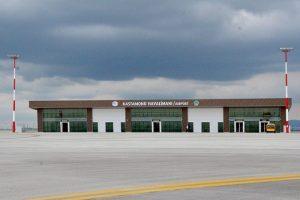 Türkiye'de kaç havalimanı var?
