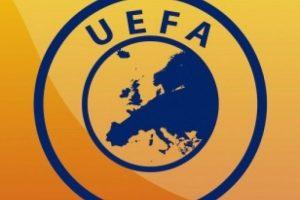 Zihni Aksoy'a UEFA'dan görev