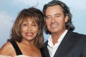 Tina Turner 73 yaşında evlendi