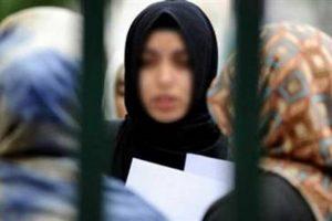 İŞKUR'dan başörtüsü skandalı