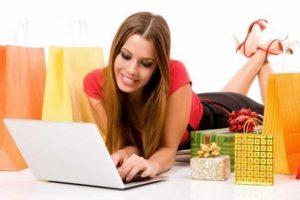 Online alışverişi sevdik