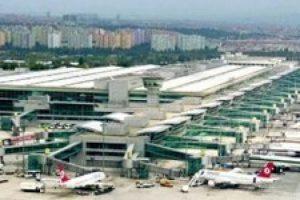 Atatürk Havalimanı sınıfta kaldı