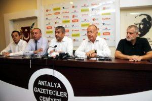 Antalyaspor'dan Fenerbahçe'ye Semih teklifi