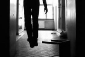 İp kayınca intihardan kurtuldu