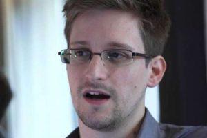 ''Snowden çifte standart kurbanı''