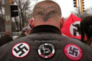 Üç ülkede Neo-Nazi operasyonu