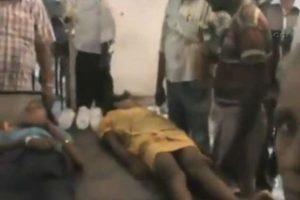 Hindistan'da yemek faciası: 20 ölü