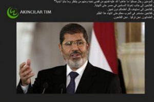 Mısır devlet sitelerine sanal saldırı